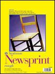 NEWSPRINT PADS