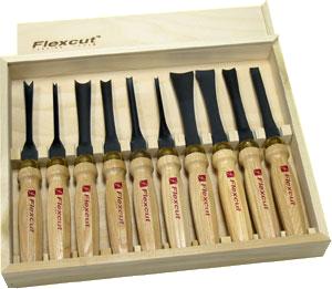 Flexcut Mallet Tool Sets