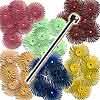 3M SCOTCH-BRITE Radial Discs / Bristle Wheel Brushes