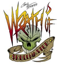 Wrath of Skullmaster