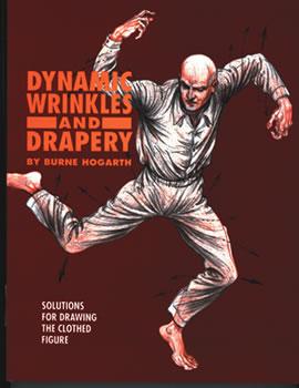 Dynamic Wrinkles & Drapery