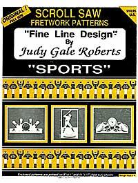 """Design Book #4 """"Sports"""""""