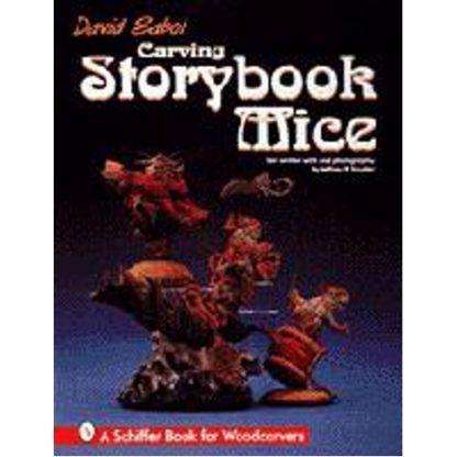 Carving Storybook Mice