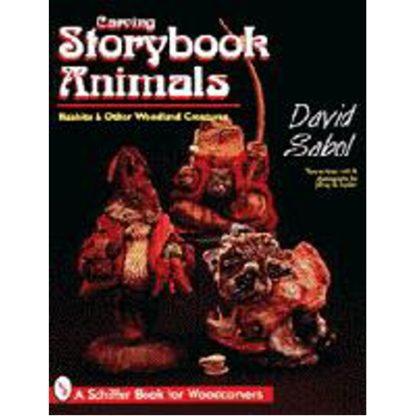 Storybook Animals