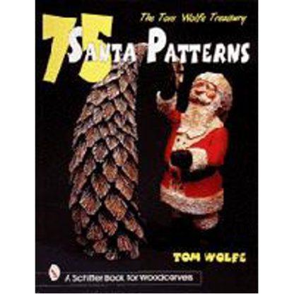 The Tom Wolfe Treasury, 75 patterns