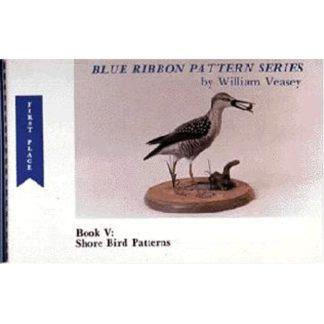 Shore Bird Patterns #5 Shore Birds