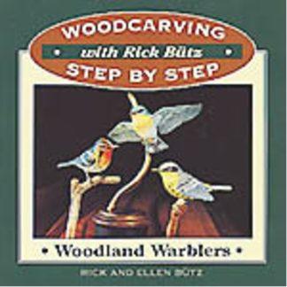 Woodland Warblers