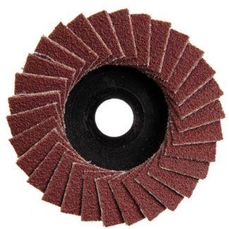 """100 Grit Flap Disc Sander 2"""""""