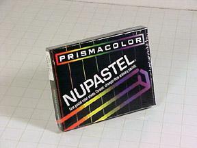 Prismacolor Nupastel 12 ct. asst.