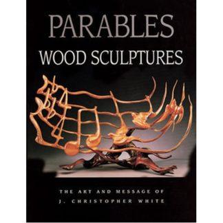 Parables: Wood Sculptures