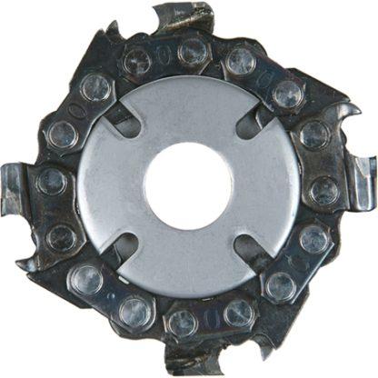 "4 Tooth Carbide Saw Chain Set 2"""