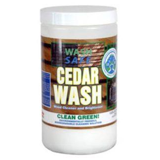 Cedar Wash  3lb.