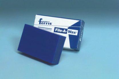 File-A-Wax 1 lb.