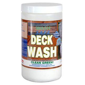 Deck Wash 3 lb.