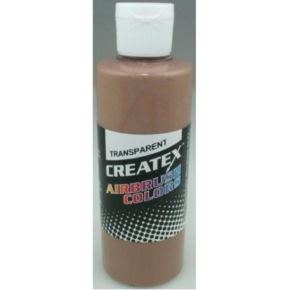 Createx Airbrush Transparent Sand 4 0z.
