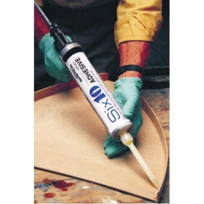 Six10 Thickened Epoxy Adhesive