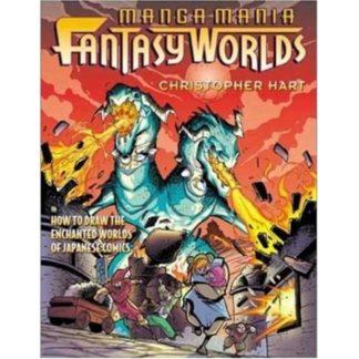 Manga Mania - Fantasy Worlds