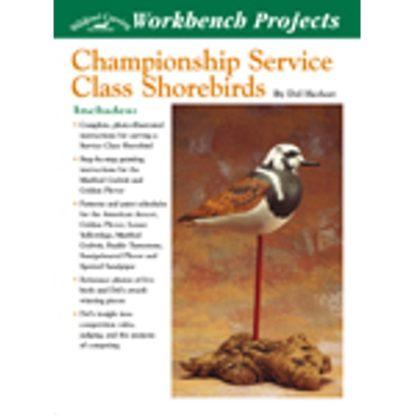 Workbench Projects: Championship Service Class Shorebirds