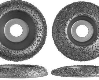 Galahad CG - Flat Coarse