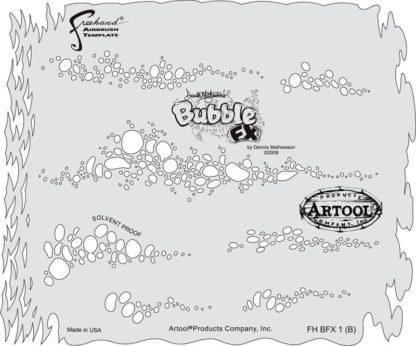 Bubble FX set Includes DVD