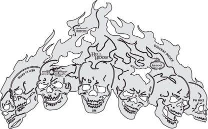 Hell Riders Set