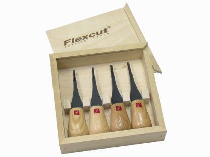 Flexcut FR604 Mini - Palm Set