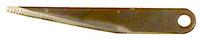 Warren Blades  11-B - Detail Carving Blade