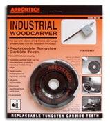 Arbortech Industrial-Pro Cutterhead