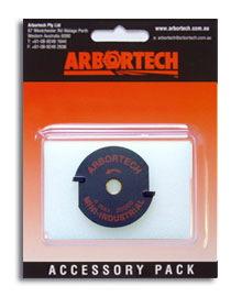 "Arbortech Industrial-Pro Mini 2"" Blade"