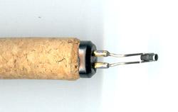 Colwood Fixed Tip Pen FT-R100 Medium Circle