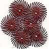 "Radial Bristle Discs 3/4"" 220 grit"