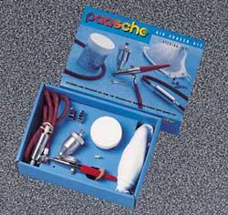 Paasche Air Eracer  Kit  AEC