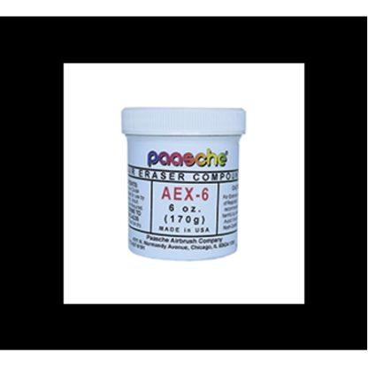Paasche Air Eracer Compound Aluminum Oxide AEX-6 oz