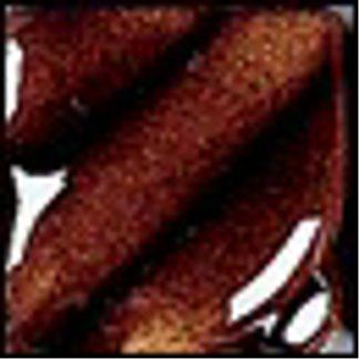 Gloss (LG) Glazes - LG-32 Metallic Brown [O], 1 Pint Liquid