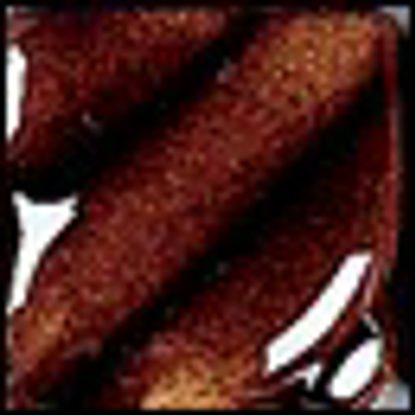 Gloss (LG) Glazes - LG-34 Red Brown [TP], 1 Pint Liquid