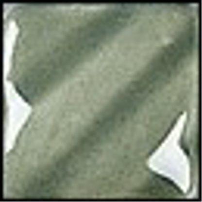 Gloss (LG) Glazes - LG-40 Dark Green [TP], 1 Pint Liquid