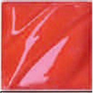 Gloss (LG) Glazes - LG-59 Hot Red [TL], 1 Pint Liquid