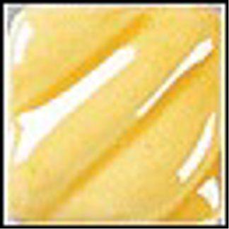 Gloss (LG) Glazes - LG-62 Light Yellow [TP], 1 Pint Liquid