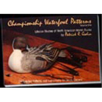 Championship Waterfowl Patterns Vol 1