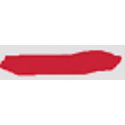 Akua Intaglio Crimson Red 8 fl. oz. jar