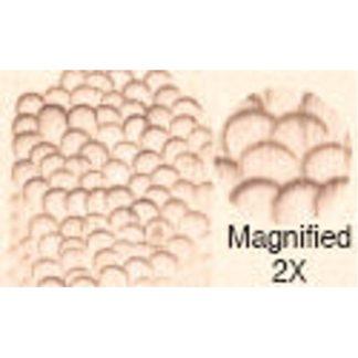 Feather Formers Tip Round - Rid- Fine (RF) ~250LPI 3mm 52.03RF