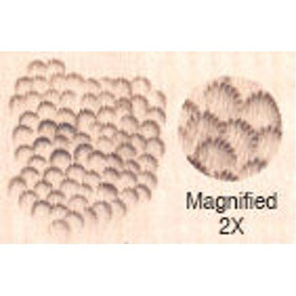Feather Formers Tip Round- Medium (M) ~70LPI 12mm 52.12M