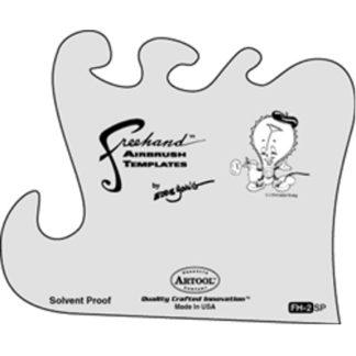 Essential Seven #FH-2 6 x 7.5