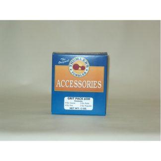 Abrasives - Fine Grit - 1 lb.