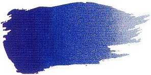 ULTRA DEEP BLUE, Jo Sonja 2.5 OZ Tube