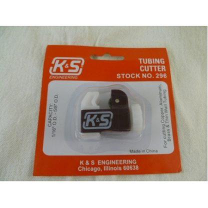 K&S Tubing Cutter #296