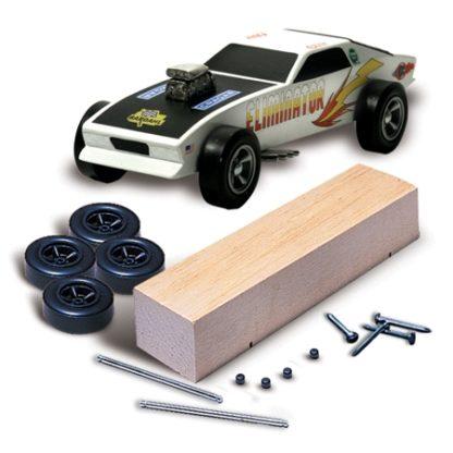 PineCar Racer Basic Car Kit