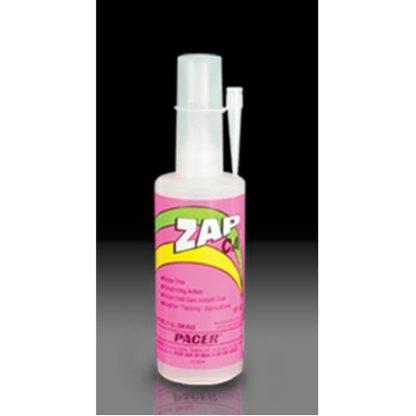 Zap CA 2 oz. Pink