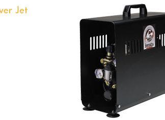 Iwata - power jet Compressor by Iwata IS900