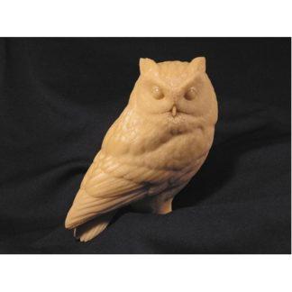Owl, Screech cast Jerry Simchuk study cast